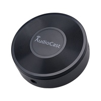 New Audiocast M5 DLNA Airplay Adapter Wireless Music Streamer WIFI Muisc Receiver Audio & Music to Speaker System
