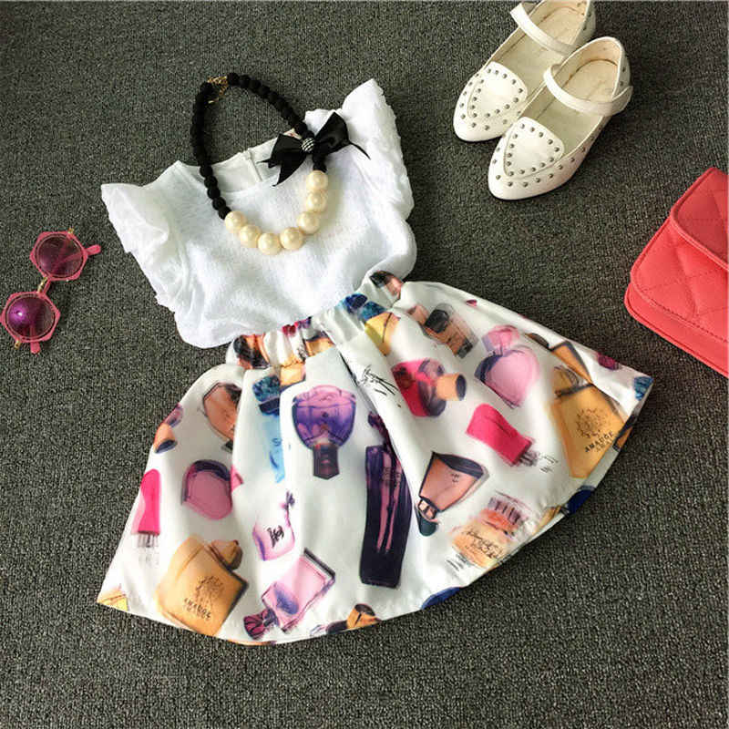 3ffede051498 Detail Feedback Questions about Baby Girls Clothing Set 2015 Kids ...