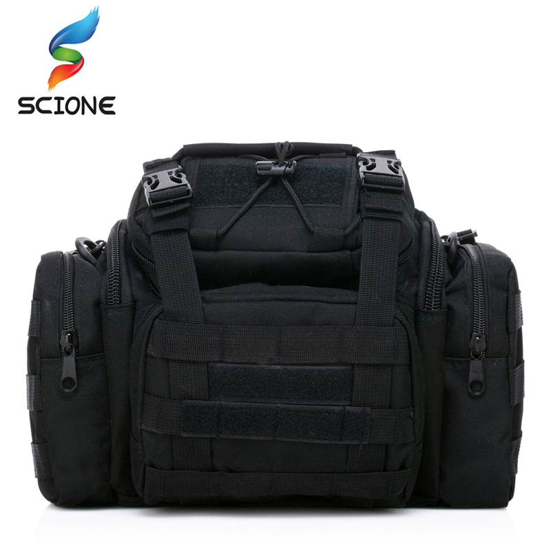 Military Tactical Assault Pack Shoulder Bag Army Molle Waterproof Bug Out Bag Small Rucksack For Outdoor Hiking Camping Hunting military tactical assault pack backpack army molle waterproof bug out bag backpacks small rucksack for outdoor hiking camping