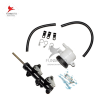 main brake pump assy for  CFMoto CFMOTO CFX8 parts number is 7020-080110/7020-080150-1000
