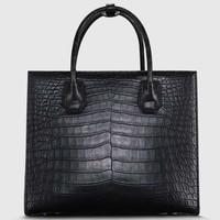 Cestbeau 2019 Nile крокодиловая сумка для живота Женская сумка многослойная женская кожаная сумка на одно плечо квадратная сумка
