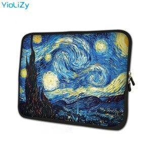 Van Gogh 7 9.7 12 13.3 14.1 15