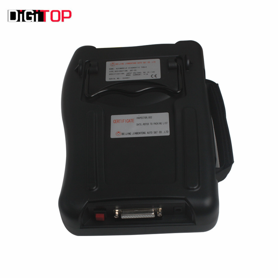 Attractive Quality Original JBT CS538D Vehicle Scanner Auto Diagnostic Tool Scanner JBT-CS538D Update Online