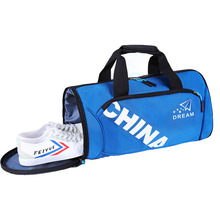 Купить с кэшбэком SAFEBET Sports  Travel Bag Large Capacity Men Hand Luggage Travel Duffle bag  Weekend Bags Women Multifunctional Travel Bags
