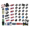 45 In 1 Sensors Modules Starter Kit For Arduino Better Than 37in1 Sensor Kit 37 In