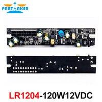 Dc atx psu 12 فولت 120 واط بيكو atx التبديل pico dc psu 24pin mini itx dc إلى atx pc امدادات الطاقة لأجهزة الكمبيوتر LR1204-120W12VDC