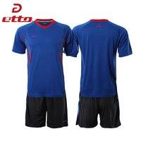 New Professional Men Soccer Jerseys 2016 2017 Football Jerseys Suit Kids Football Kits Soccer Training Jersey