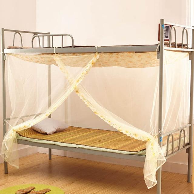 best selling klamboe hemelbed gordijnen kant up bed luifel zomer thuis bed klamboe gordijnen 5 kleuren