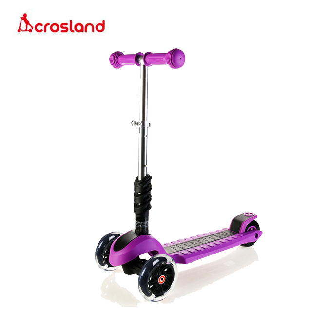 Hot Sale Children Kick Scooter For 2 5 Years Old Boy Girl Lifting