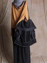free transport Real leather-based one shoulder ladies's purse massive bag temporary double-shoulder informal gentle leather-based 2016 measurement 41*46cm