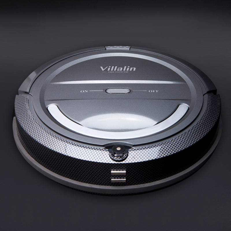 Vacuum Cleaner TP-AVC707 Spiritual Intelligent Home Sweeping Robot Silent Remote Control Automatic Charging Home Sweeping automatic intelligent sweeping robot vacuum cleaner for home cordless portable vacuum a325