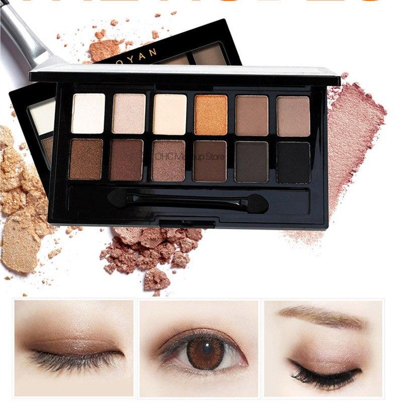 Aliexpress.com : Buy 15 Colors Natural Matte Eyeshadow