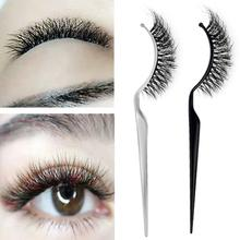 HOT SALE! False Eyelashes Applicator Extension Holder Stick Display St