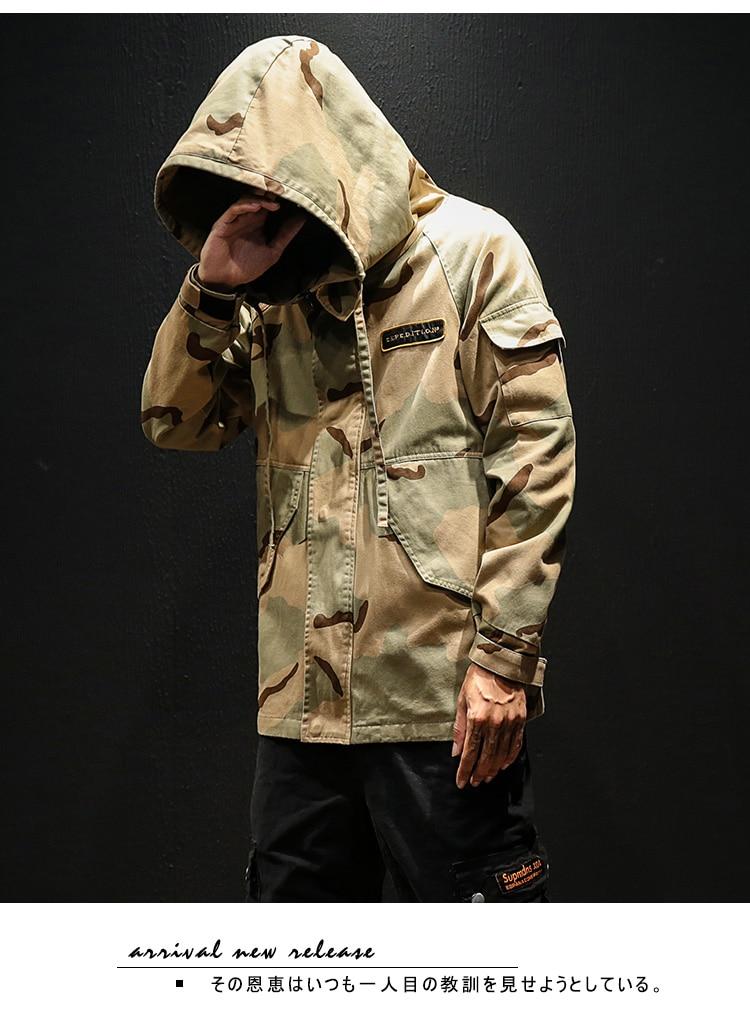 HTB1fRf5XLvsK1RjSspdq6AZepXa8 Men Military Camouflage Jacket Army Tactical Clothing Multicam Male Erkek Ceket Windbreakers Fashion Chaquet Safari Hoode Jacket 2019 Korean Style Clothes 5XL