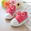 Children's Canvas Shoes New Spring Autumn Toddler Kids Fashion Boys & Girls Brand Sneakers Size 21-30 Chaussure Enfant