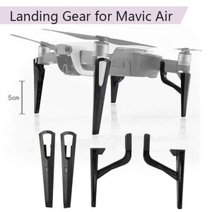 DJI Mavic Air Extended stand Landing Gear Heightened Leg Stand Support Protector