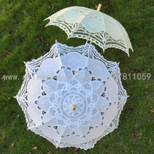 shipping Lace with Parasol