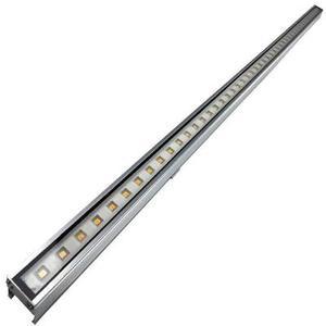 LED line light bridge building