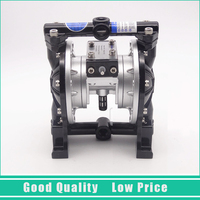 Mini Pneumatic Diaphragm Pump