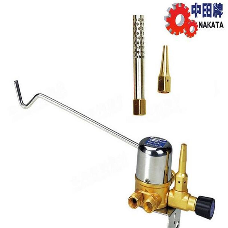 Oxygen acetylen oxygen gas oxygen propane gas saver Fast igniter Energy saving igniter GS 150