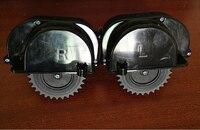 Original Right Left Wheel Motors For Robot Vacuum Cleaner Ilife V5 V5s X5 V3 V3 Robot
