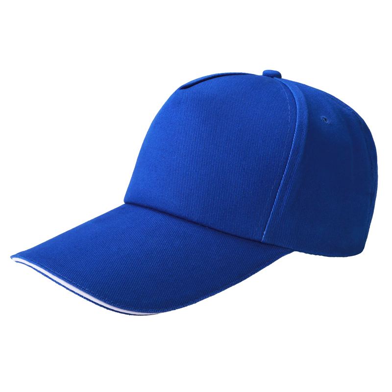 New Golf Hat Cap Baseball Caps Outdoor Can Customized Logo 9 Colors