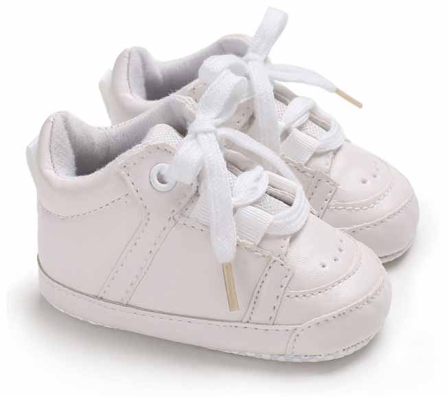 Canvas Shoes White Baby New Boy And Summer of Spring High-Top Korean-Version Children's