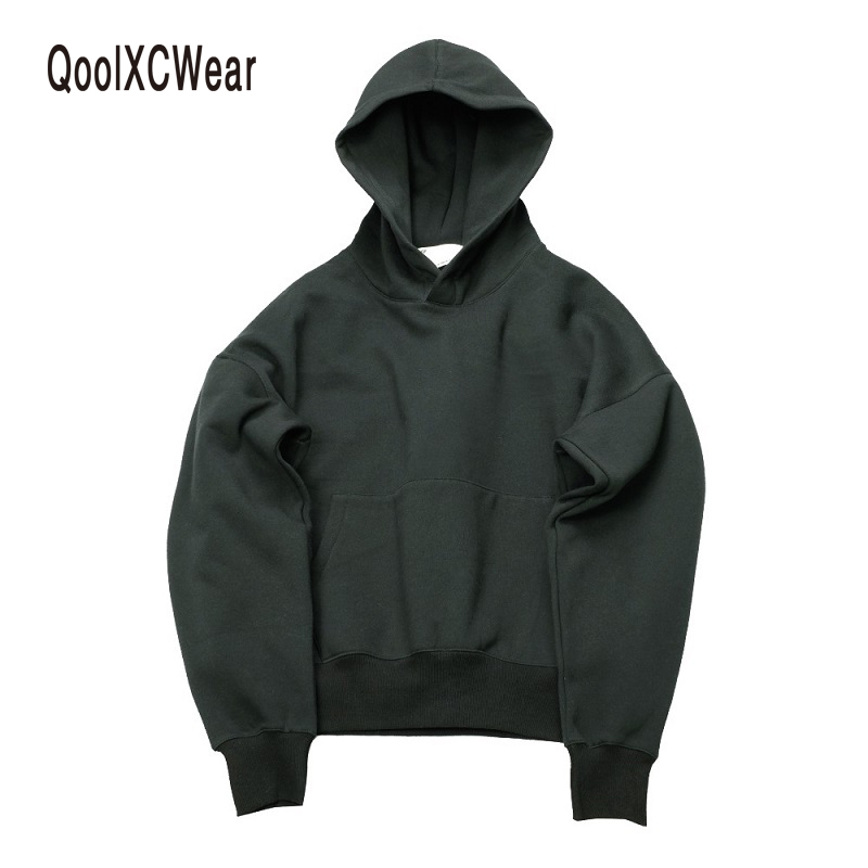 "NW MEN/'S PRINTED /""YOLO/"" DOPE FUNNY HIPSTER GRAPHIC FLEECE PULLOVER BLACK HOODIE"