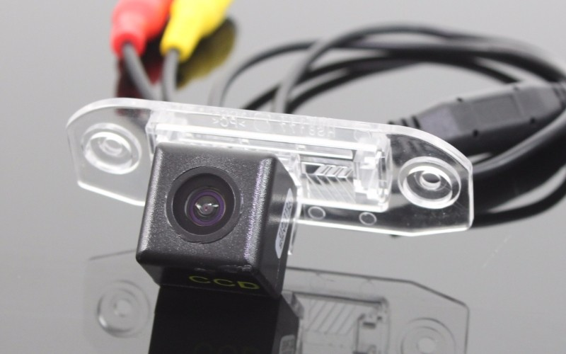 For Volvo S60 S60L S 60 00-14 S80 S80L 06~15 Car Rearview Parking Reverse Backup Waterproof Rear View Camera HD CCD Night Vision (6)