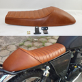 Modify General CAFE RACER seat Motorcycle modified cushion pure long 64CM