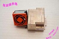 FOR DELL R710 radiator servers CPU cooler heatsink TY129