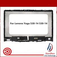الأصلي لينوفو اليوغا 520-14 80X8 520-14IKB 14