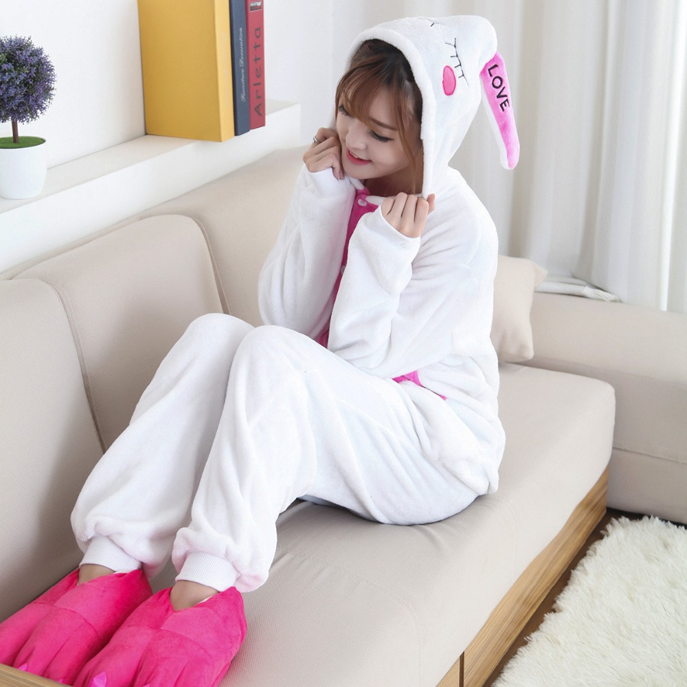 love rabbit onesie