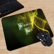 Breaking Bad Silicone Mouse Pad