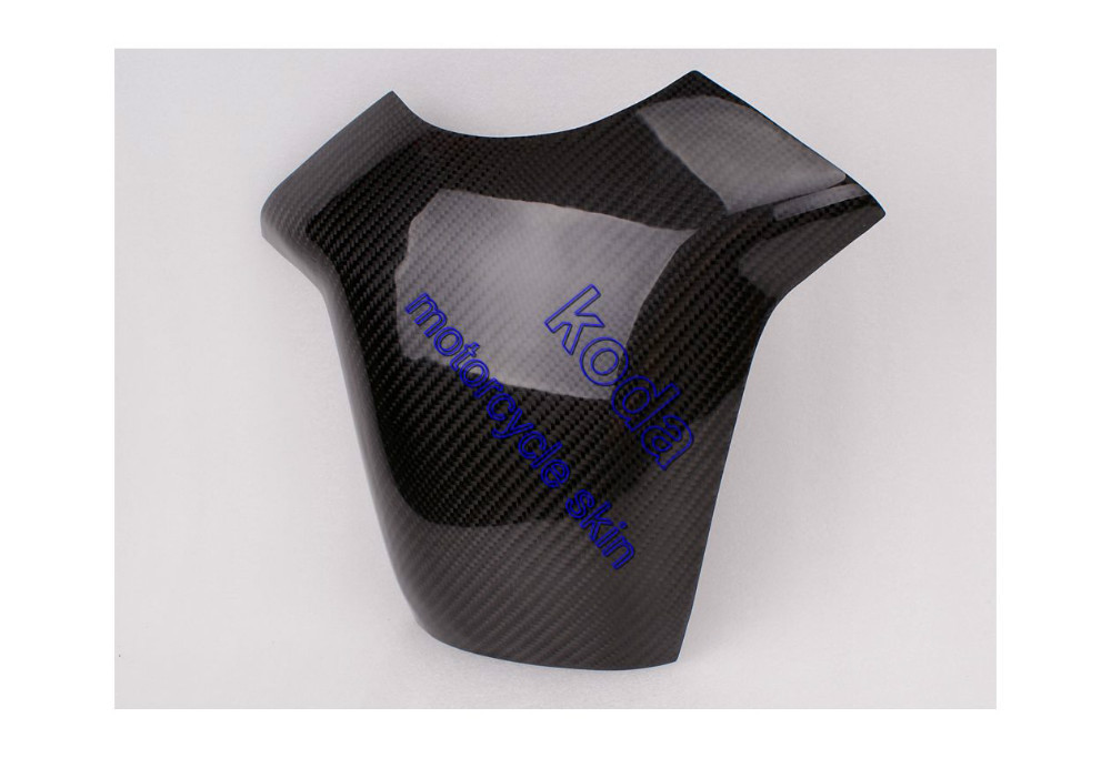 ФОТО Carbon Fiber Fuel Gas Tank Protector Pad Shield For CBR1000RR 2004-2007