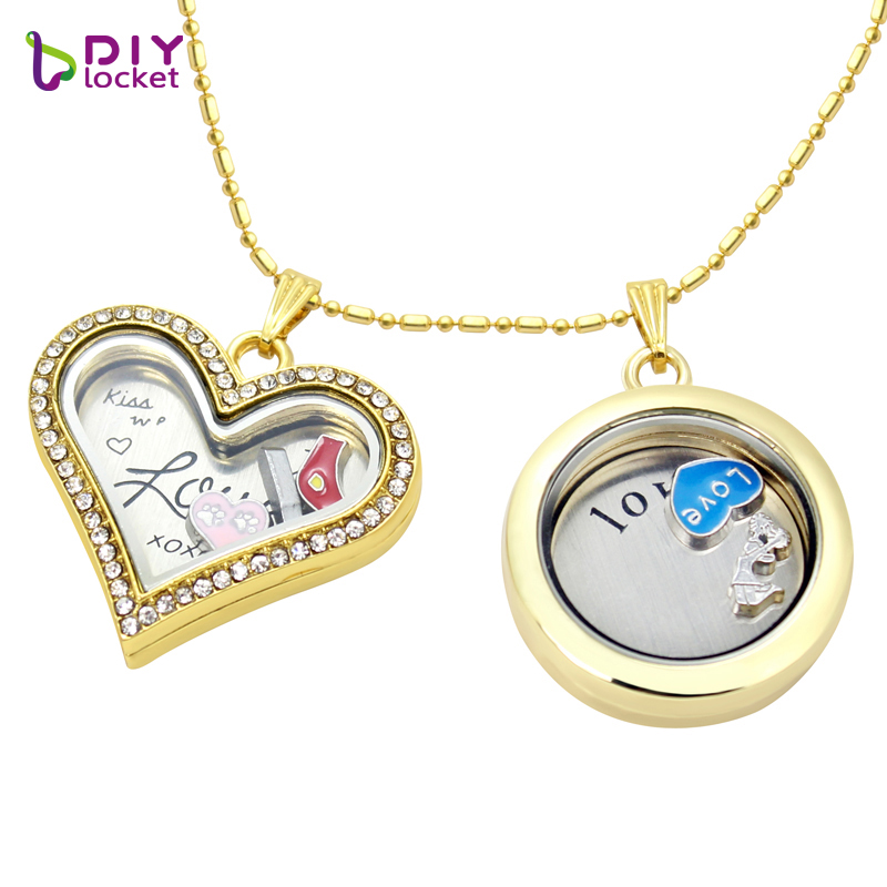 amazon dp girl valentine magnetic boy look modish two lockets love in