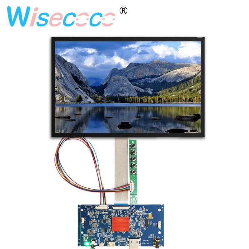 Panneau d'écran LCD 10.1*2560 2 K 1600 pouces avec carte de contrôleur de carte de pilote HDMI pour imprimante 3d projet bricolage