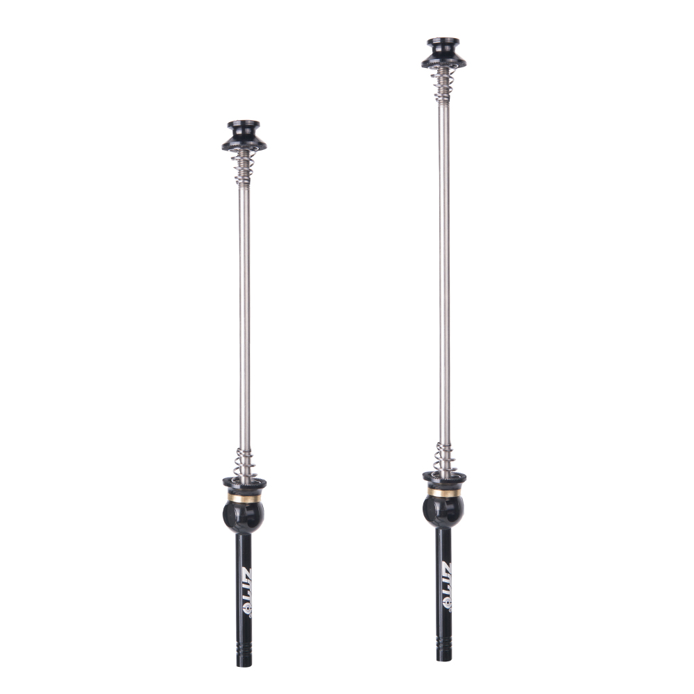 ZTTO-Bicycle-Accessory-MTB-Road-Bike-QR-Ti-Skewers-Ultralight-9MM-5MM-Quick-Release-100-135 (2)
