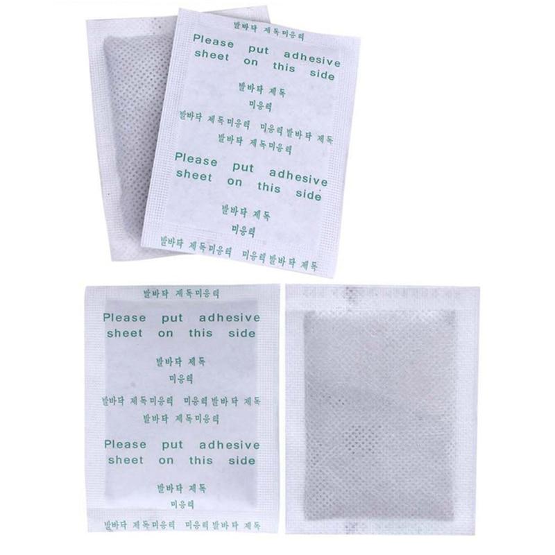 I rilievi di pulizia della disintossicazione del rilievo espellono le - Strumenti per la cura della pelle - Fotografia 2
