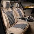 Universal auto car tampa de assento 5 assentos de automóveis cobre para skoda octavia a5 para honda civic 1124