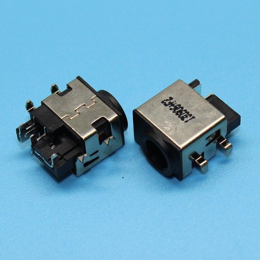 YuXi 10 pcs free shipping NEW DC Jack For SAMSUNG R428 R429 R440 R423 R425 R430 R439 R780 R790 R480 R580 R540 DC Power Jack for samsung r467 r470 r465 r440 r429 r463 r468 r428 p467 keyboard