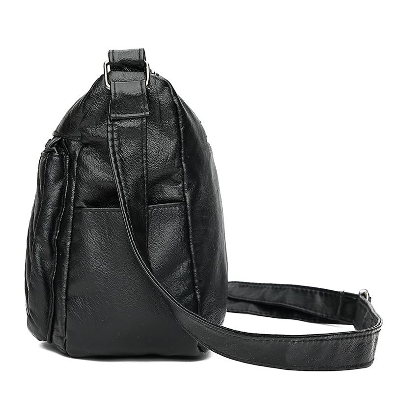 Bolsas de Couro Femininas Bolsas Designer Pvc Jhd-mulheres