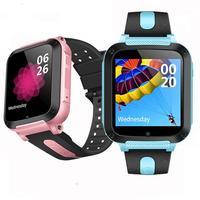 G3S Kids Smart Watch Waterproof Phone Position Camera Children Watch SOS Smart Baby Tracker Whatsapp pk Q18,DZ09,GT08 Watch