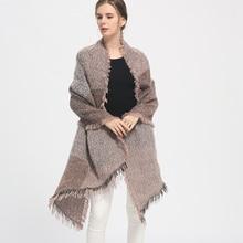 New Fashion Warm Scarf For Women