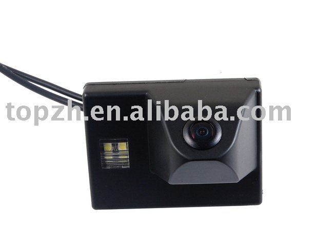 TA085 Car Rear View Backup Camera for Toyota Land Cruiser NEW
