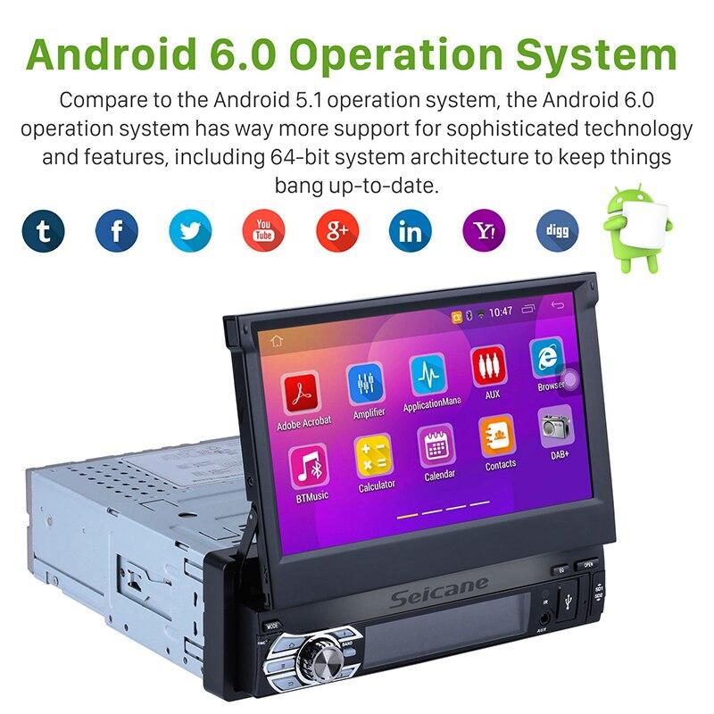 En Android 6.0 NAV