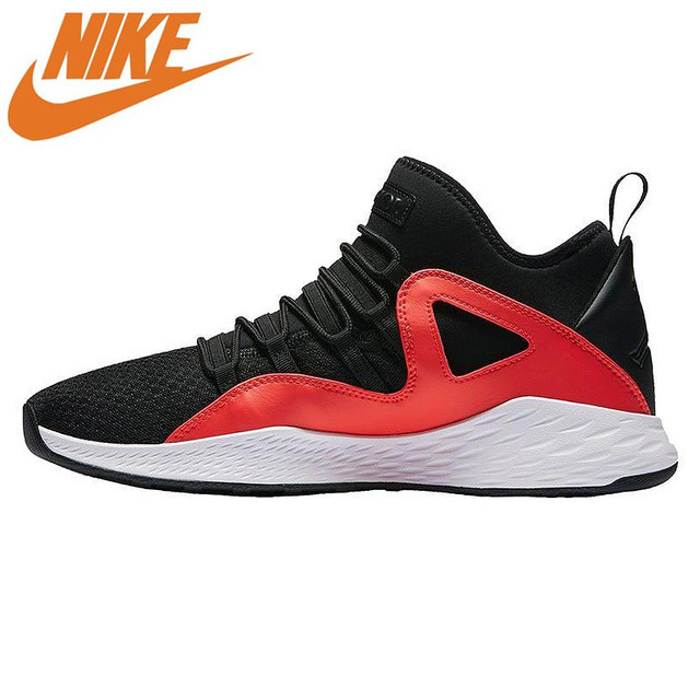 f6d3ef1063e Nike AIR JORDAN FORMULA 23 Men's Basketball Shoes,A Variety of Color  Comfortable Outdoor Sports Sneakers Shoes