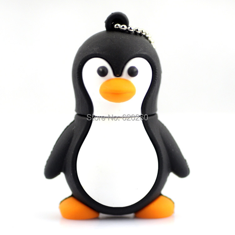 pingouin cl usb achetez des lots petit prix pingouin. Black Bedroom Furniture Sets. Home Design Ideas