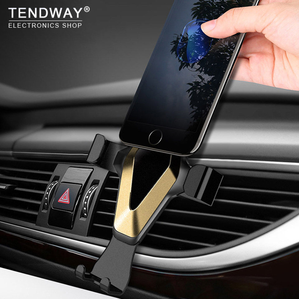 Magnetic Cell Phone Mount >> Tendway Magnetic Car Phone Holder Auto Air Vent Mobile Phone Stand Grip Cell Phone Holder Mount ...