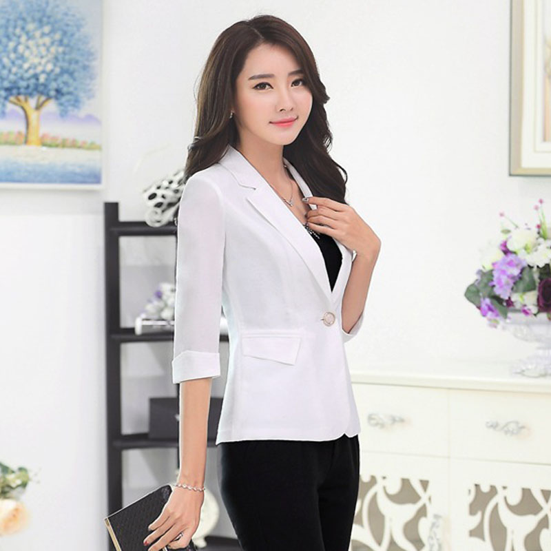 Compare Prices on Jacket Suit Ladies- Online Shopping/Buy Low ...